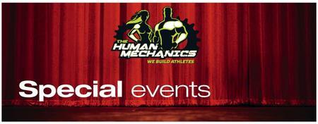 THM Special Event - September!