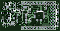Design your own circuit boards with Eagle