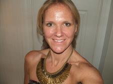 Claire Malone~ STELLA & DOT Director & Founding Leader  logo