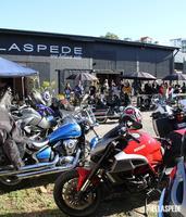 Made in Brisbane: Ellaspede Motorcycles