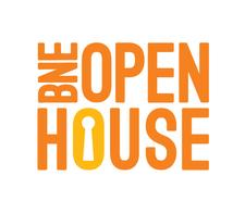 Brisbane Open House logo