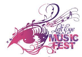 LeftEye Music Fest 2014