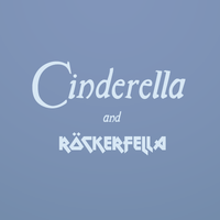 Cinderella and Rockerfella - Minimbah Year 6 Production