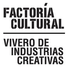 Factoría Cultural / Vivero de Industrias Creativas logo