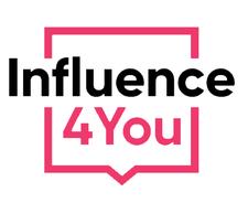 Influence4You logo
