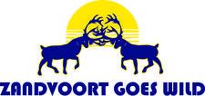 Zandvoort goes Wild logo