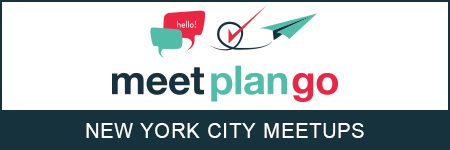 Meet Plan Go Happy Hour - NYC