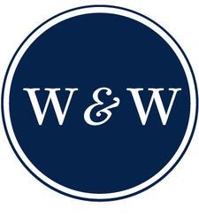 The Wedge & Wheel logo