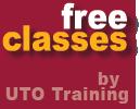 UTO Training logo