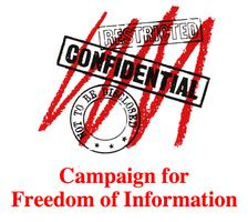 Practical training on using the Freedom of Information ...