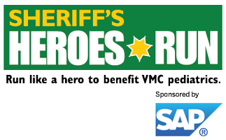 2014 Heroes 5K Run/Walk & Fun Run