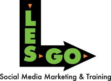 Les Go Social Media Marketing and Training logo