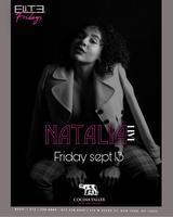Elite Fridays @Cocina Taller ~ Natalia Live