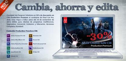 Pro Video - Adobe Production Premium CS6 con Tangram...