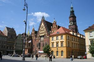 Sign-up & Opt-Out: Wroclaw Study Tour, Fall Block II