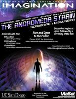 The Andromeda Strain Discussion & Screening