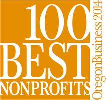 100 Best Nonprofits to Work For in Oregon 2014