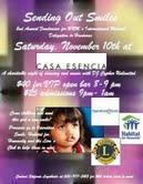 SOS Honduras Fundraiser