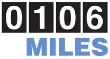 106 Miles SoCal & Startup Events OC logo