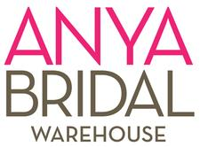 Anya Bridal Warehouse logo