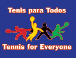 TENIS PARA TODOS  Family Tennis Play Day