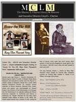"""House on the Hill: Mary Ellen Pleasant's Story""   A..."