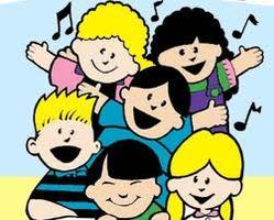 Children's Choir @ FBC!