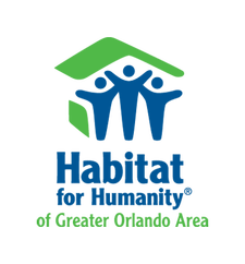 Habitat for Humanity of Greater Orlando logo