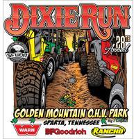 28th Annual SFWDA Dixie Run 2014