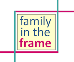 Family in Frame - Art Exhibition