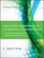 Dee Fink and Associates Integrated Course Design Worksh...
