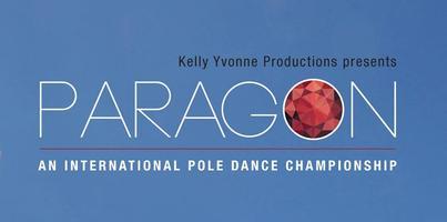 2014 PARAGON Sponsorship Packages