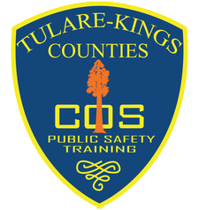 College of the Sequoias, Law Enforcement Training Program logo