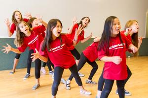 Triple Threat Musical Theatre Class with a Broadway Actor Wi...