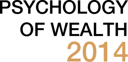 Psychology of Wealth 2-day Program