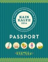 #KulturaTO Kain Kalye Passport 2014