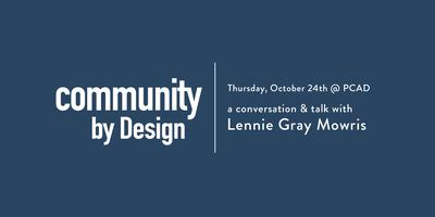 Community By Design