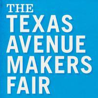 Texas Avenue Makers Fair - Spring 2013