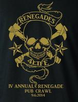 Renegade Pubcrawl IV