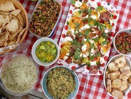 Generosity Dinner: New Orleans Host: Emily Rhodes