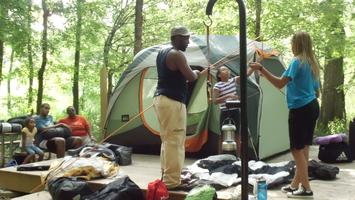 4th Annual Family Camping 101 | Red Top Mountain