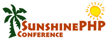 SunshinePHP Conference logo