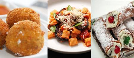 Italian Cooking Class : A Sicilian Affair