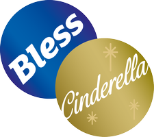 Bless Cinderella - 13th & 14th December 2014