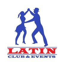 Latin Club & Events logo