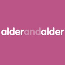 Alder and Alder logo