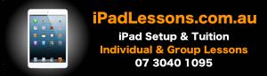 Seniors Week FREE iPad Presentation - Noosa