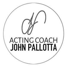 On Going Acting Classes for Film &Television with Master Acting Coach John Pallotta logo
