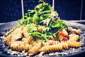 Italian Pasta Pop -Up