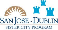 San Jose - Dublin Sister City Program logo